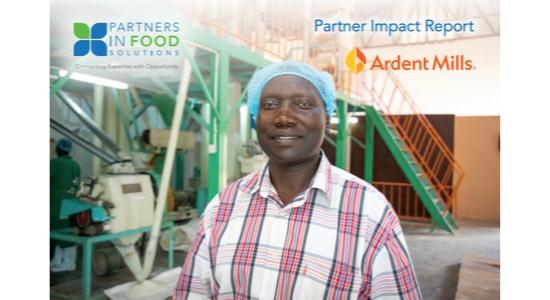 Ardent Mills Impact Report