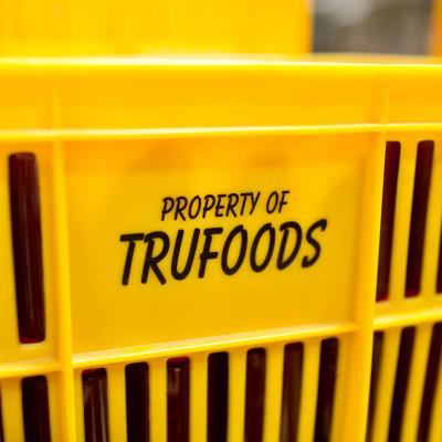 trufoods sign