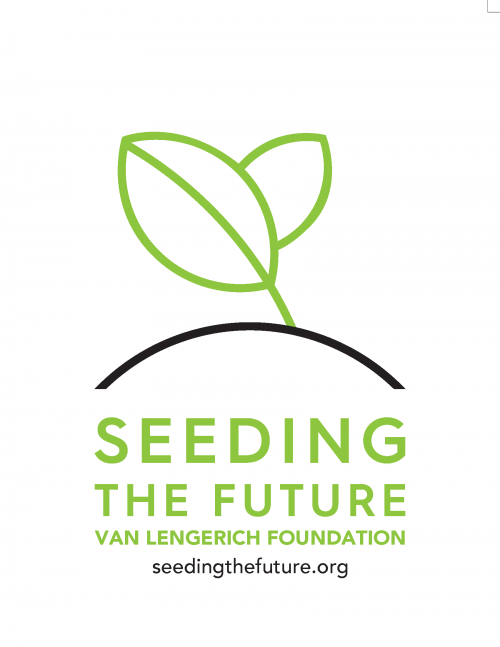 Seeding the Future Foundation logo