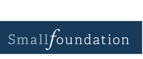 small foundation logo